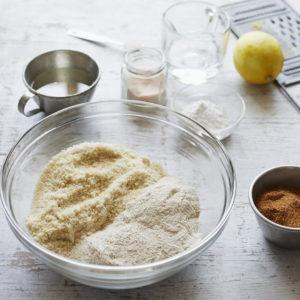 Recipe: Henrietta Inman's Basic Pastry Recipe