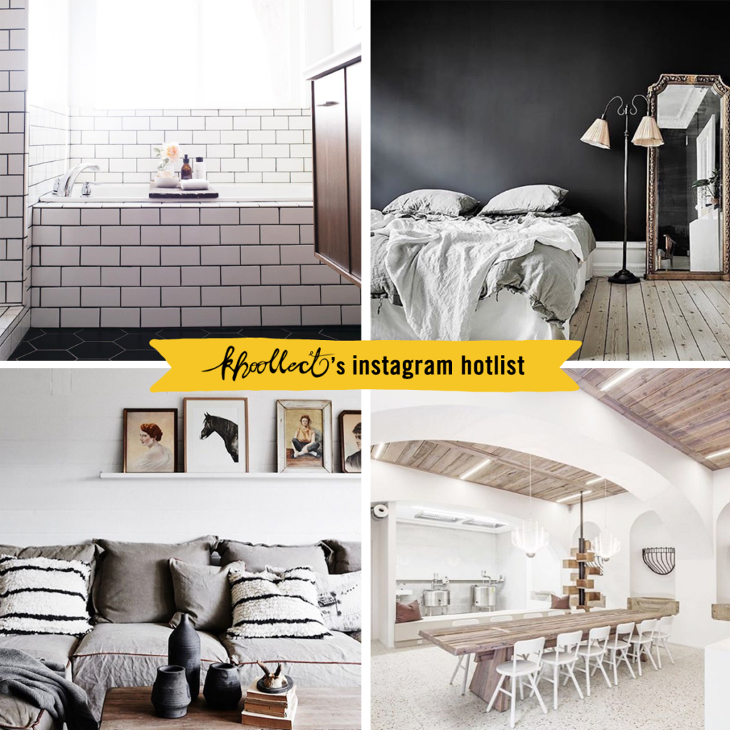 Our Hotlist Of Hygge Inspired Interior Design Instagrammers