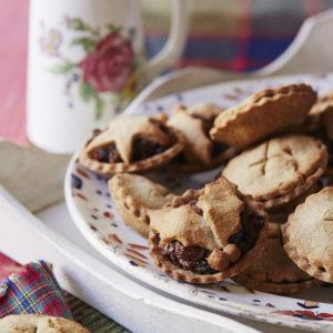 Recipe: Henrietta Inman's Quince Pies