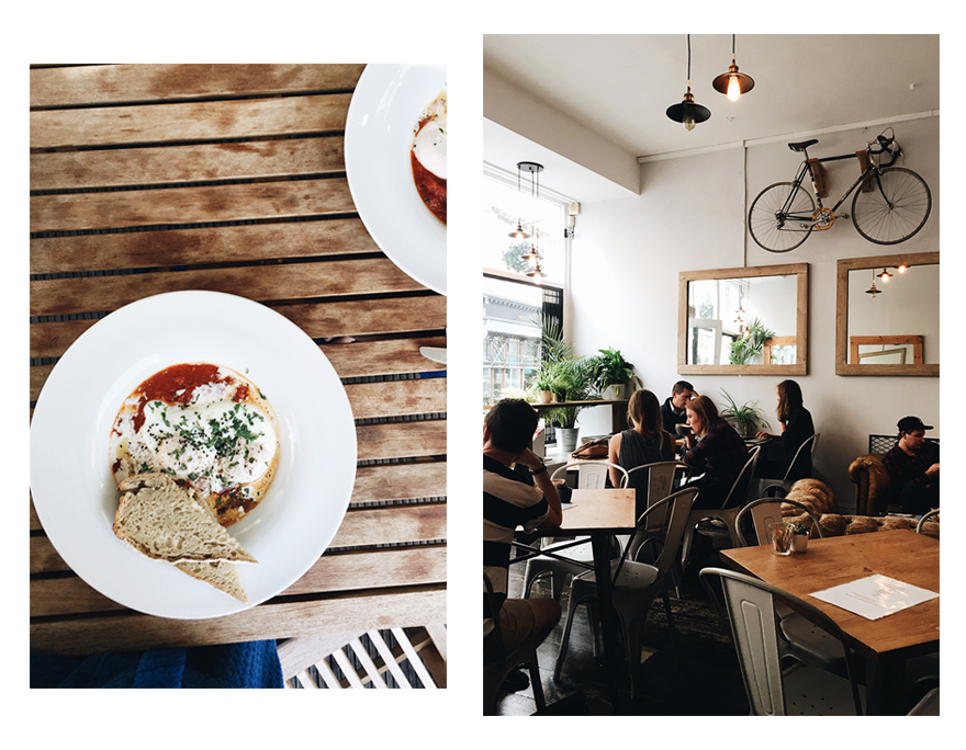 what to eat and drink bristol