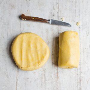 Recipe: Edd Kimber's Pâte Sucrée
